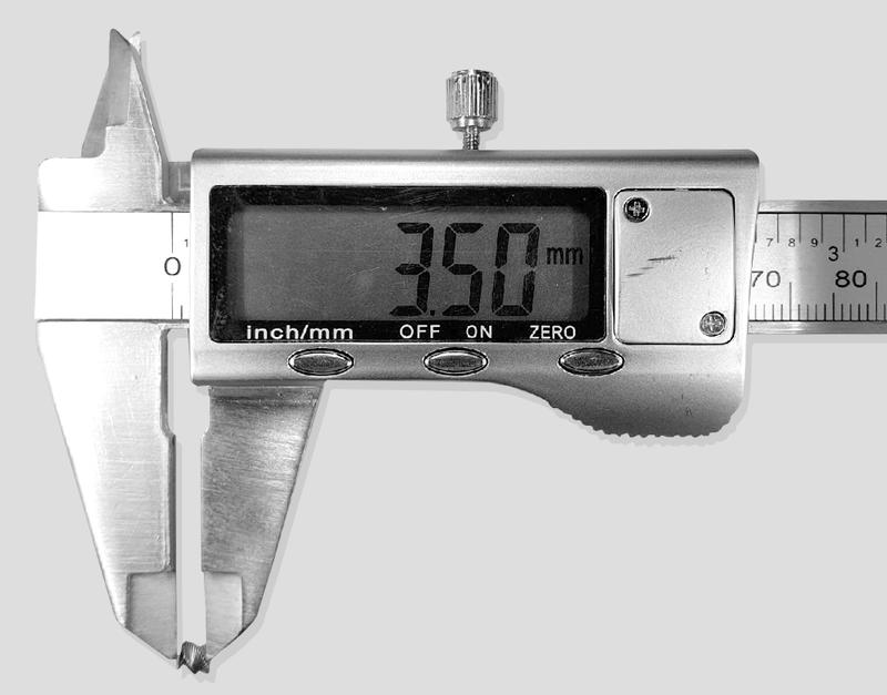 СПН 3,5х3,5 (0,25мм)